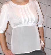 Блузка Из Хлопка Купить В Спб