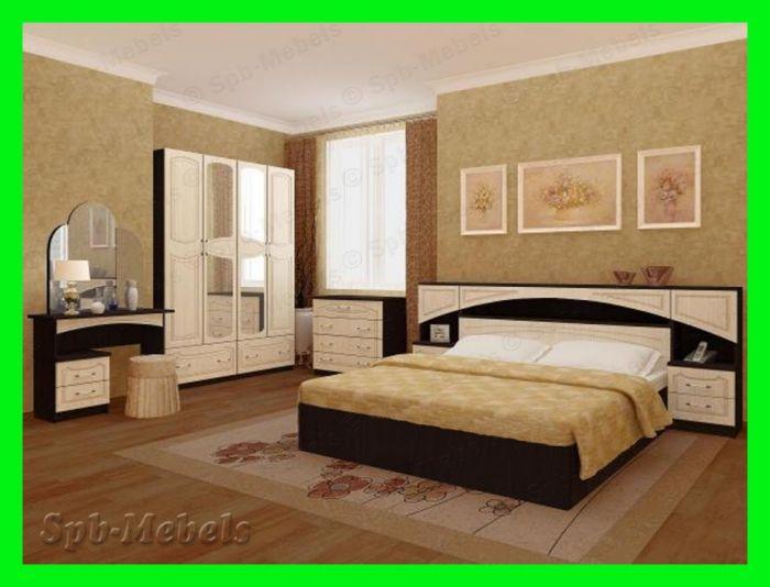 распродажа спальная мебель спальный гарнитур спальни камелия в